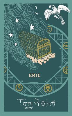 Eric by Terry Pratchett
