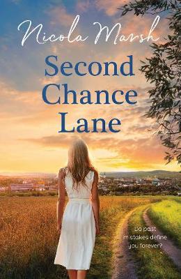 Second Chance Lane book