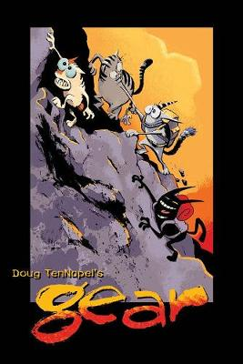 Gear OGN (New Edition) by Doug Tennapel