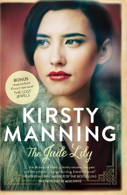 The Jade Lily by Kirsty Manning