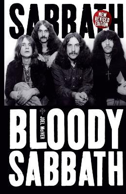 Sabbath Bloody Sabbath book