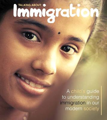 Immigration by Sarah Levete