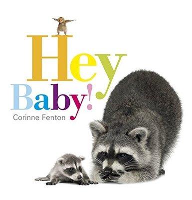 Hey Baby! by Corinne Fenton