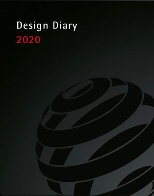 Design Diary 2020 by Peter Zec