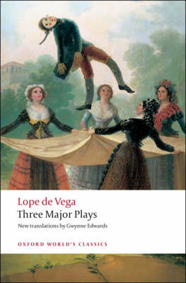 Three Major Plays book