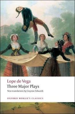 Three Major Plays book