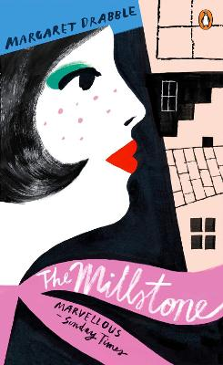 Millstone by Margaret Drabble