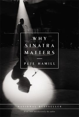 Why Sinatra Matters book