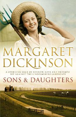 Sons and Daughters by Margaret Dickinson