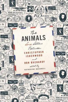 Animals by Christopher Isherwood