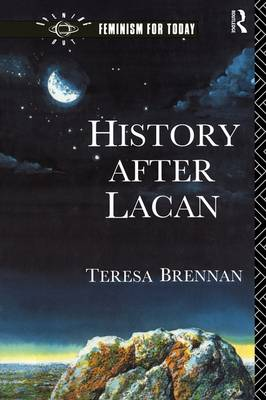 History After Lacan book