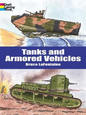 Tanks and Armored Vehicles book