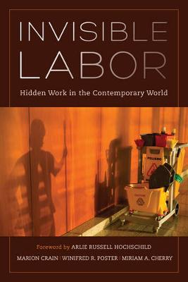 Invisible Labor by Marion Crain