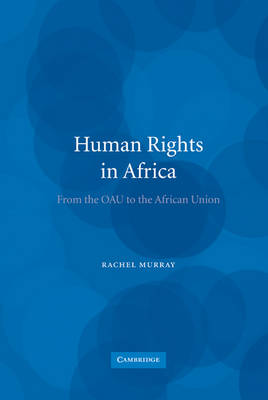 Human Rights in Africa book