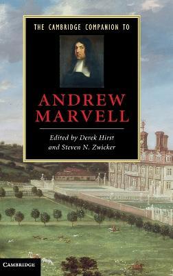 Cambridge Companion to Andrew Marvell book
