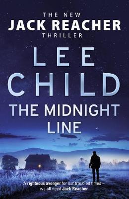 Midnight Line book