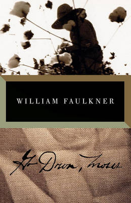 Go down, Moses by William Faulkner