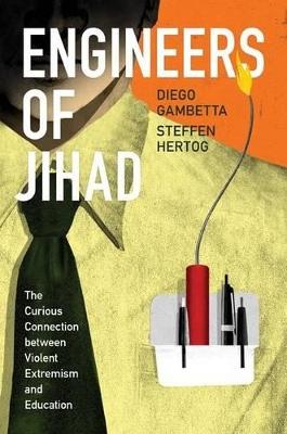 Engineers of Jihad by Diego Gambetta