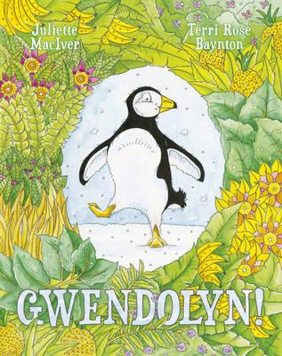 Gwendolyn! book