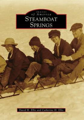 Steamboat Springs by David H Ellis
