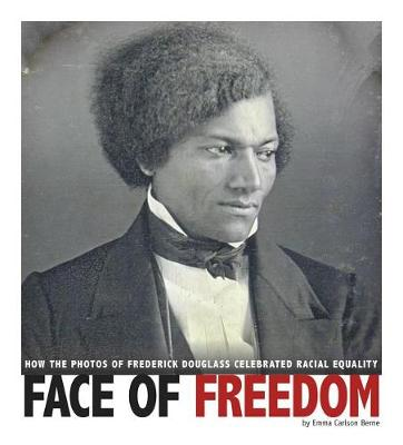 Face of Freedom book