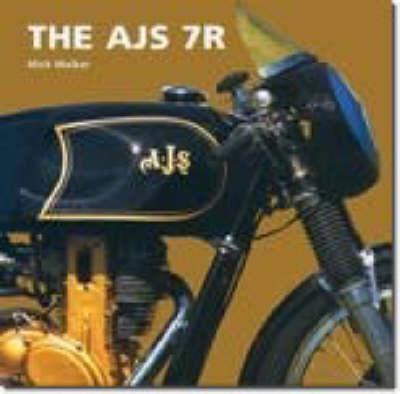 AJS 7R by Mick Walker