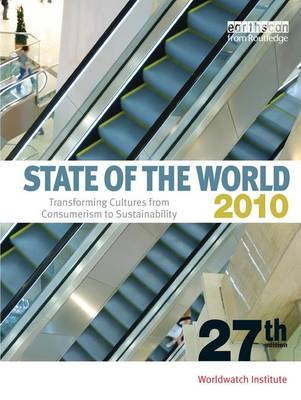 State of the World 2010 by Worldwatch Institute