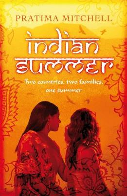 Indian Summer by Pratima Mitchell