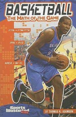 Basketball by Thomas K Adamson