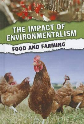 Food and Farming by Jen Green