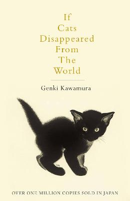 If Cats Disappeared from the World book