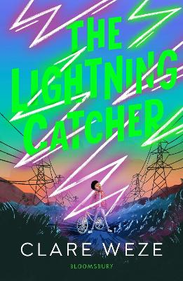 The Lightning Catcher book