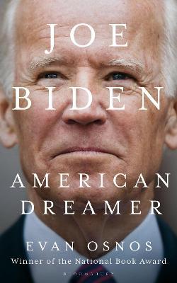 Joe Biden: American Dreamer book