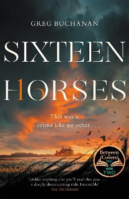 Sixteen Horses book