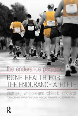 Endurance Paradox book