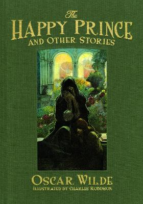 The Happy Prince and Other Stories by Oscar Wilde