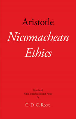 Nicomachean Ethics by Aristotle