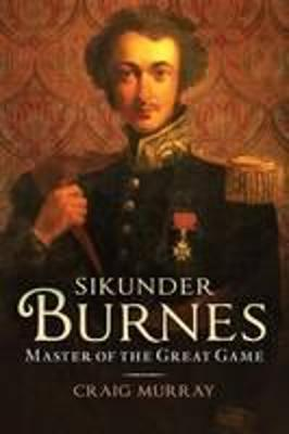 Sikunder Burnes by Craig Murray