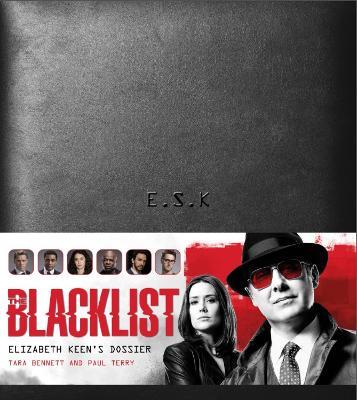 Blacklist book