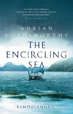 Encircling Sea by Adrian Goldsworthy