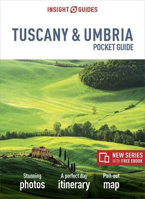 Insight Guides Pocket Tuscany and Umbria (Travel Guide with Free eBook) by Insight Guides