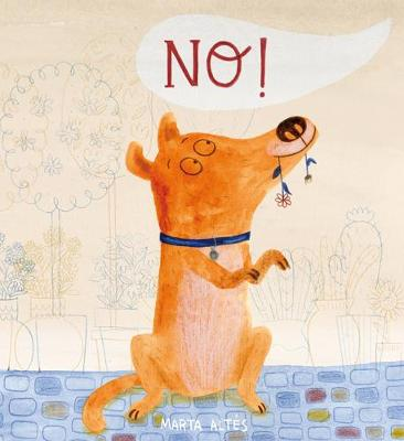 No! by Marta Altes
