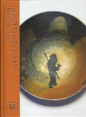 A Potter in Japan by Bernard Leach