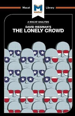 The Lonely Crowd by Jarrod Homer