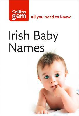 Irish Baby Names by