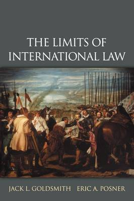 Limits of International Law: The Limits of International Law book