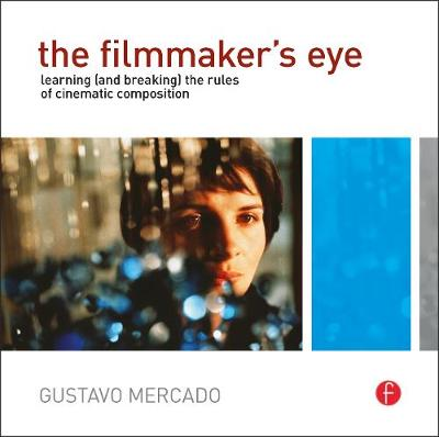 Filmmaker's Eye book