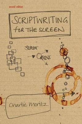 Scriptwriting for the Screen book