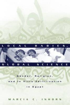 Local Babies, Global Science book