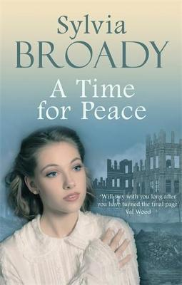 A Time for Peace book